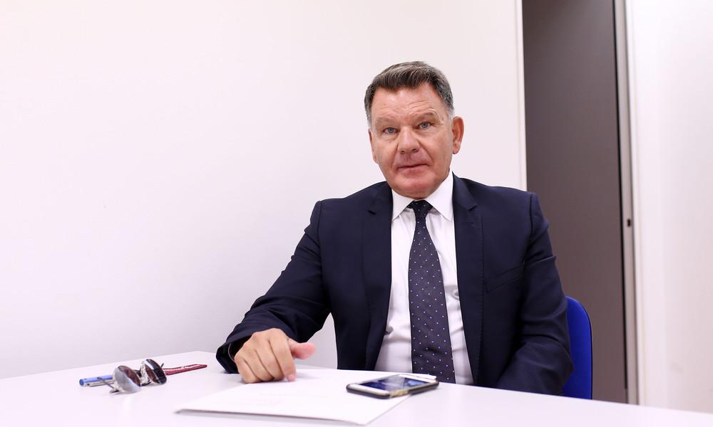 Κούγιας: «Αυτό θα γίνει με τις μετοχές Μαρινάκη»
