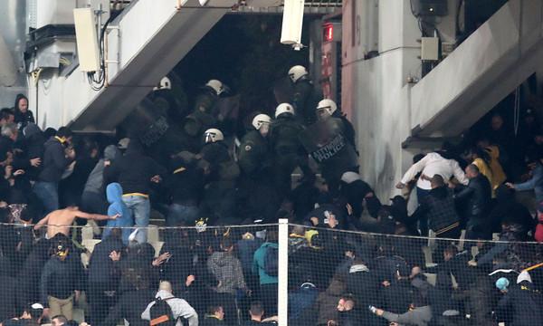 Ολυμπιακός: Καταγγελία σε βάρος της ΑΕΚ! Ζητά αφαίρεση βαθμών!