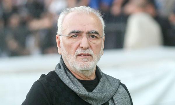 Στην.. επίθεση ο Σαββίδης! Την «πλήρωσαν» οι παίκτες του ΠΑΟΚ