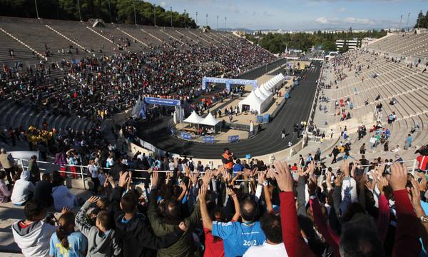 Μαραθώνιος Αθήνας: Το αναλυτικό πρόγραμμα της διοργάνωσης