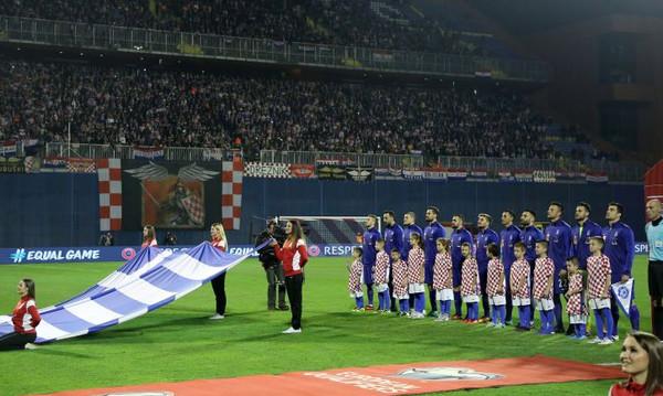 Κροατία-Ελλάδα: Πήρε… φωτιά το twitter με τον διασυρμό!