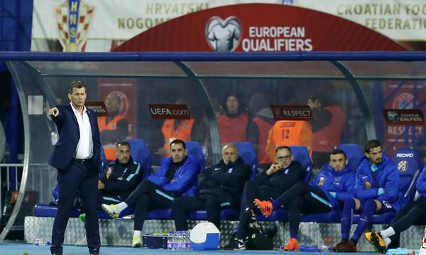Όλα ανοικτά για την επόμενη μέρα της Εθνικής μετά την «τεσσάρα» στην Κροατία