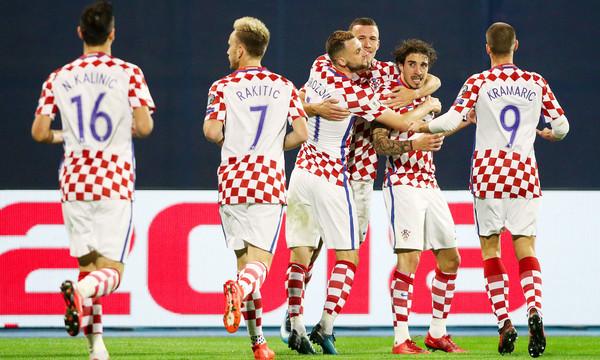 «Πάτησε» Ελλάδα η Κροατία
