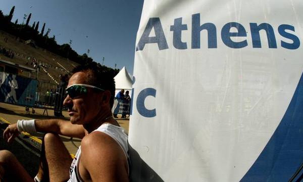 Μαραθώνιος Αθήνα LIVE: Σπάει κάθε ρεκόρ η συμμετοχή - «Αποκλεισμένη» η πρωτεύουσα