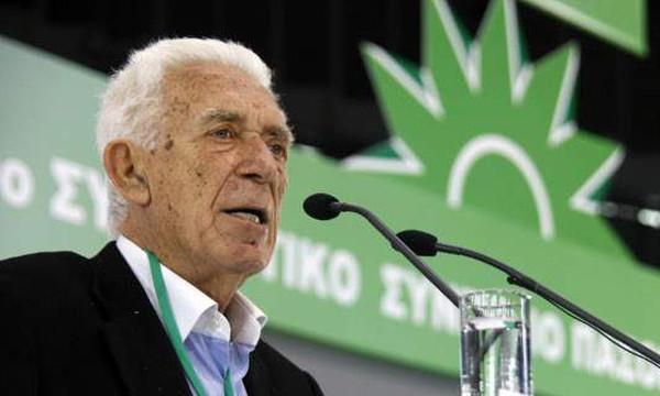 Πέθανε ο πολιτικός και δημοσιογράφος Γιάννης Καψής