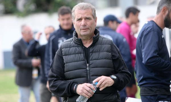 Αχαρναϊκός: Αποχώρηση Δημητρίου με «καρφιά» στην διοίκηση της ΠΑΕ
