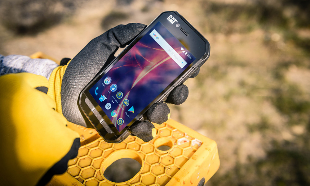 Cat S41: Ένα smartphone που αντέχει τα πάντα