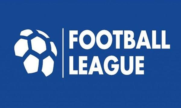 Football League: Το πρόγραμμα της 4ης αγωνιστικής με μια… απουσία