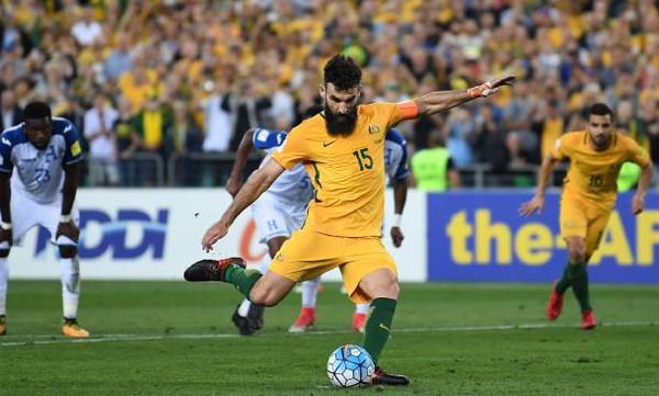 Μουντιάλ 2018: Πρόκριση για Αυστραλία (photos)