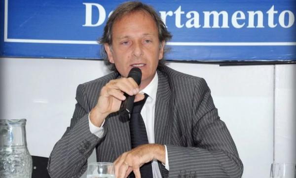 Αργεντινή: Σοκ! Αυτοκτόνησε πρώην παράγοντας που είχε εμπλακεί στο σκάνδαλο της FIFA!