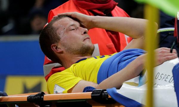 ΑΕΚ: Στην Σουηδία για επέμβαση ο Γιόχανσον (photos)
