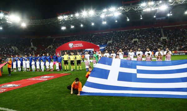Η Ελλάδα στο Παγκόσμιο Κύπελλο… αποκλεισμένων