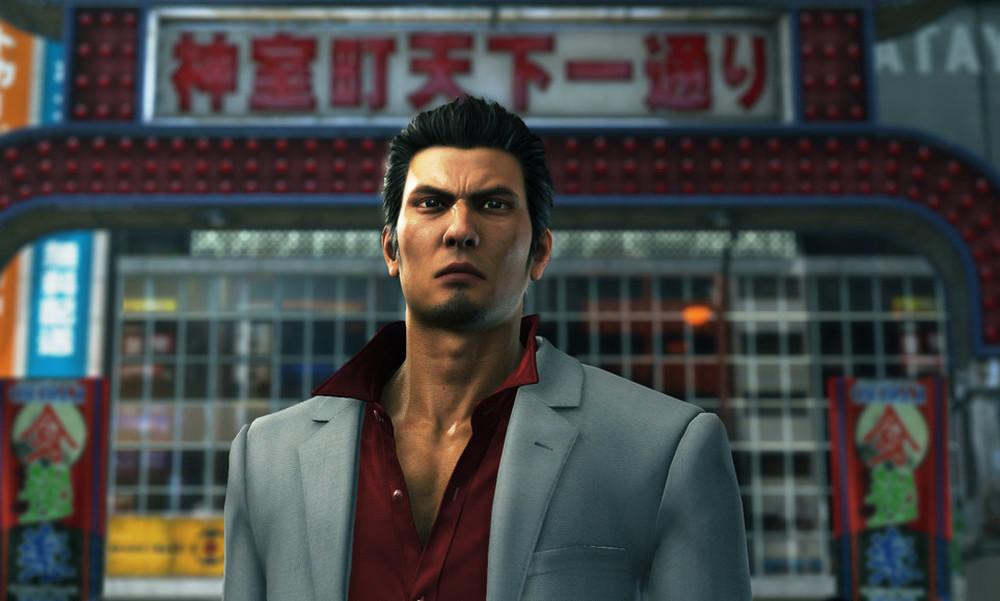 To Yakuza 6 θα σε ξαναβάλει στην καρδιά της ιαπωνικής μαφίας