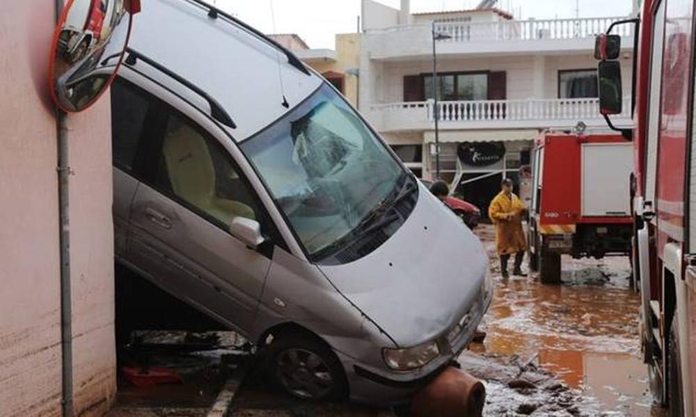 Τραγωδία δίχως τέλος: Εντοπίστηκαν άλλες δύο σοροί - Στους 19 οι νεκροί