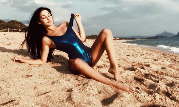 Ελληνίδα φοιτήτρια κολάζει το Instagram με τις πόζες της!