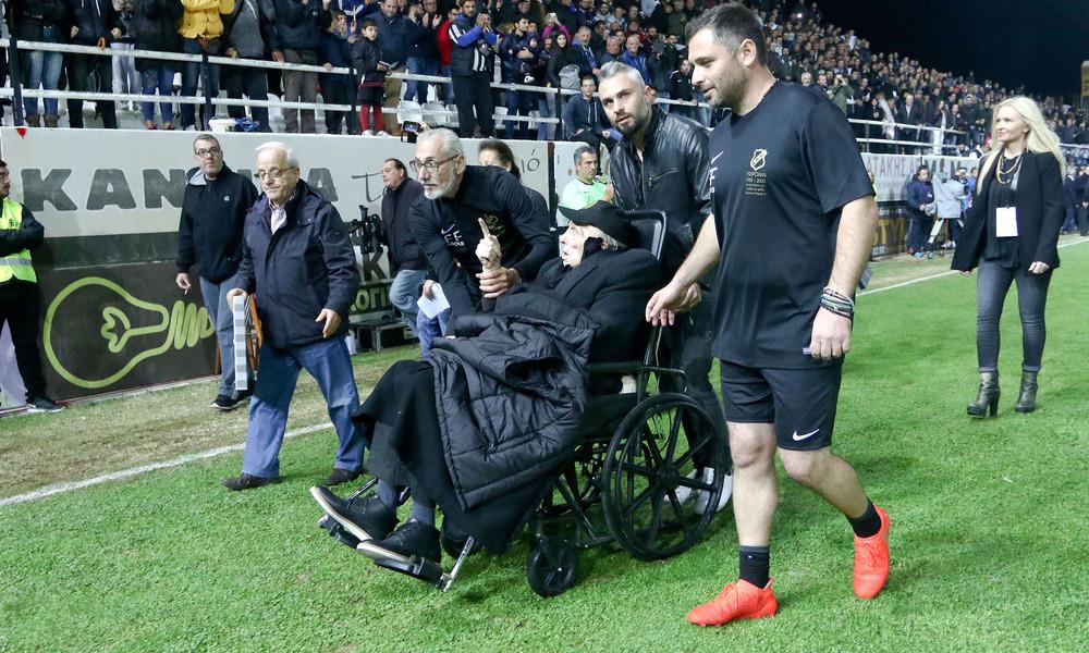 Απίστευτος τραυματισμός στο ανατριχιαστικό φιλικό για τον Ευγένιο Γκέραρντ! (pic)