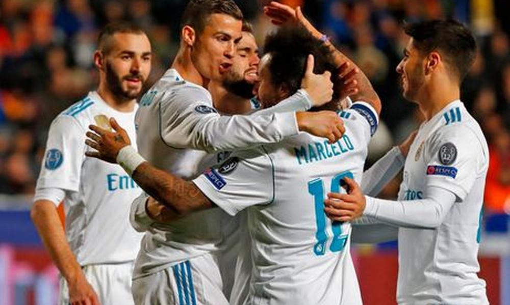 Champions League: Ξέσπασε η Ρεάλ, κατέρρευσε η Λίβερπουλ! (videos)