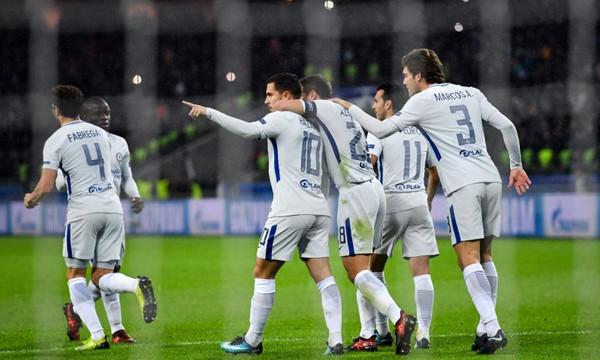 Champions League: Πέρασε στους «16» η Τσέλσι (video)
