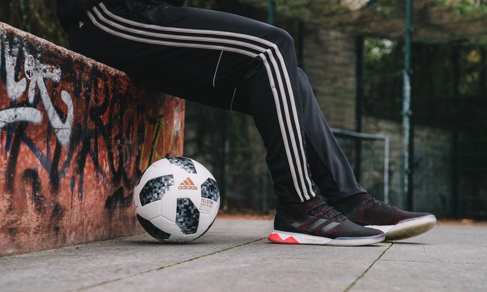 Η adidas αποκαλύπτει το νέο Predator (photos)