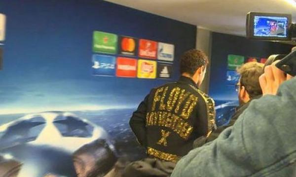 Ντοκουμέντο: Ακούει για... Ρεάλ Μαδρίτης και βρίζει ο Νειμάρ! (video)