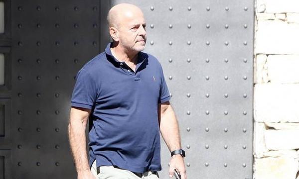 Παναθηναϊκός: Επαφές με Αλαφούζο για 300.000 ευρώ