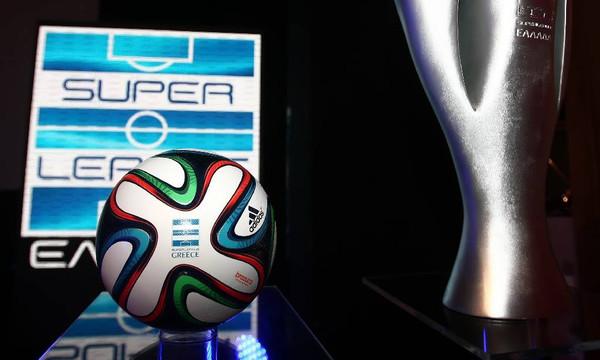 Η βαθμολογία της Super League (27/11)