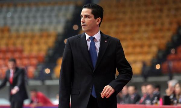 Σφαιρόπουλος: «Έτοιμος να μπει ο Σπανούλης»