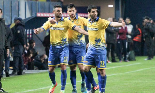 Παναιτωλικός: Στο Ηράκλειο με τον… φόβο των δυο γκολ!