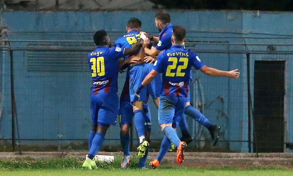 Αστέρας Τρίπολης - Κέρκυρα: Στον… αέρα το ματς!