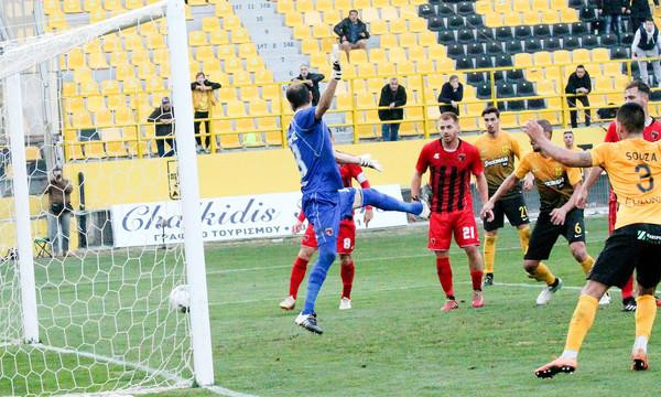 Football League: Το πρόγραμμα της αγωνιστικής και τη βαθμολογία