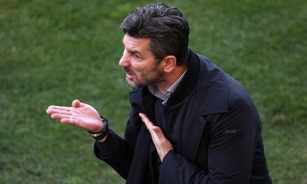 Παναθηναϊκός: Τα... έχωσε ο Ουζουνίδης στους παίκτες