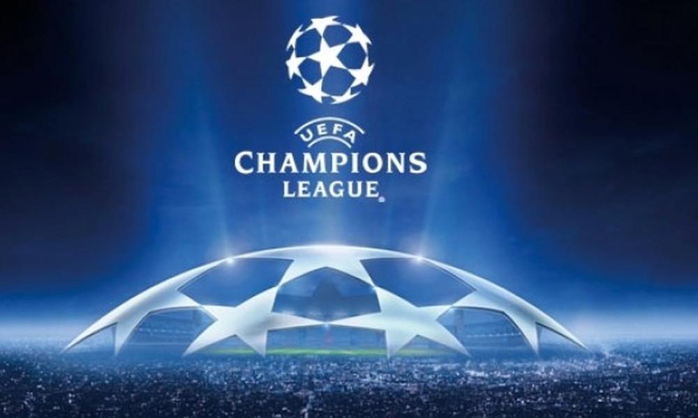 Όλα τα γκολ του Champions League (videos)