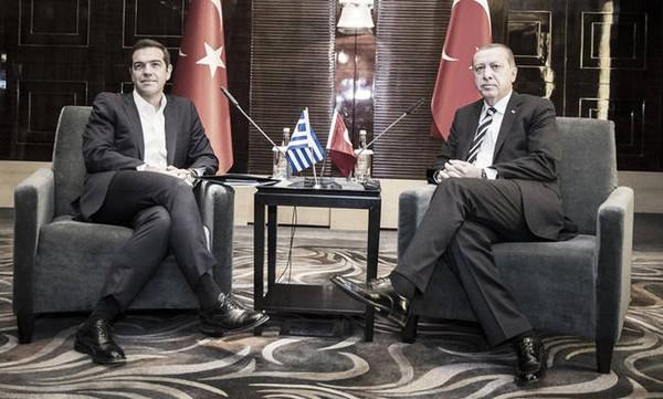 Επίσκεψη Ερντογάν στην Ελλάδα LIVE: Οι άγριες διαθέσεις του σουλτάνου σε... πρώτο πλάνο