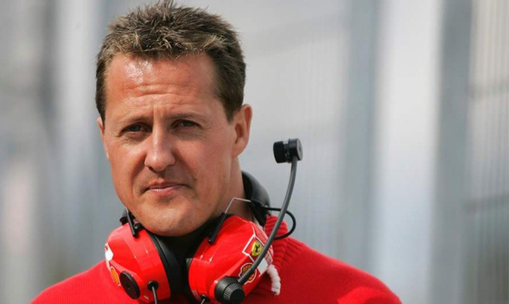 Michael Schumacher: Οι νεότερες εξελίξεις για την κατάσταση της υγείας του