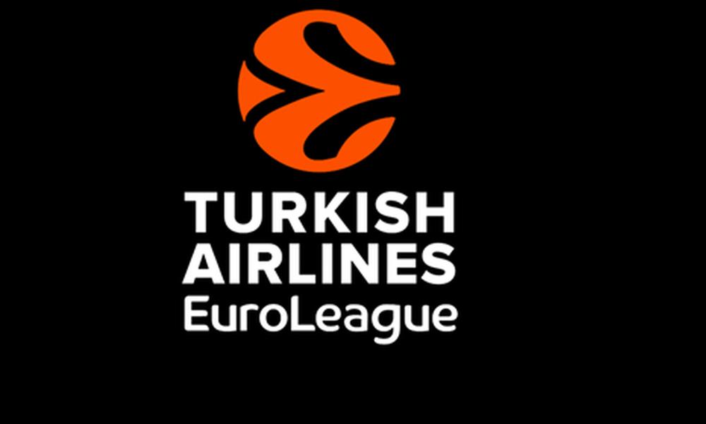 Τα αποτελέσματα και η βαθμολογία της Euroleague