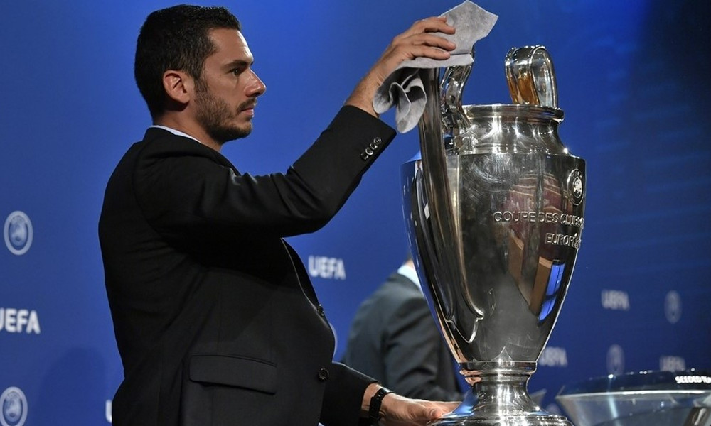 Champions League: Κληρώνει ματσάρες στους «16»