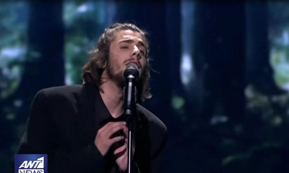 Ο νικητής της Eurovision έκανε πρόωρα Χριστούγεννα–Τα συγκινητικά λόγια μετά τη μεταμόσχευση καρδιάς