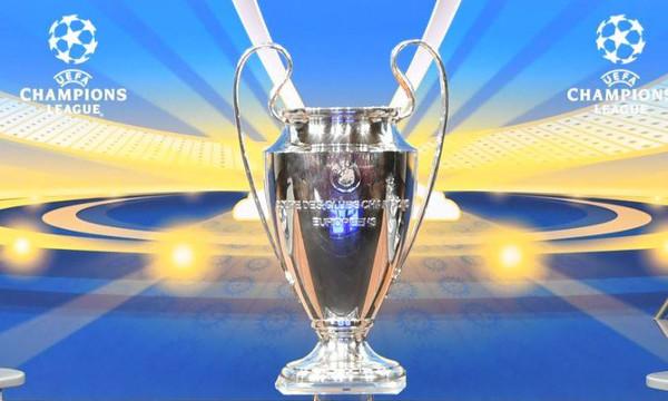 Champions League: Το πρόγραμμα της φάσης των «16» (photo)