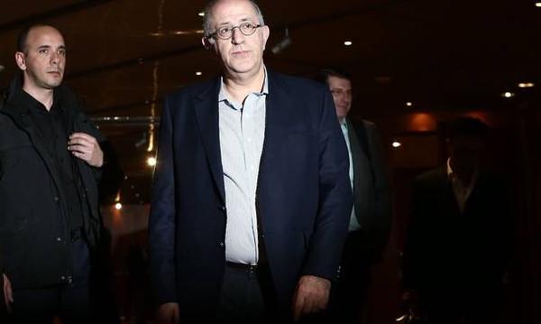 Θεοδωρόπουλος: «Μην δημιουργούμε προσδοκίες στον κόσμο του Παναθηναϊκού»