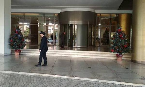Παναθηναϊκός: Όσα έγιναν στο ραντεβού Θεοδωρόπουλου – Παλαίμαχων (videos+photos)