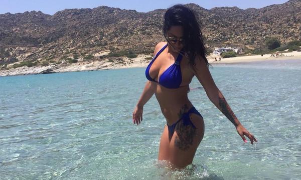Η Ελληνίδα επιχειρηματίας που αναστατώνει το Instagram