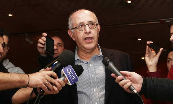 Παναθηναϊκός: Για αυτό έκανε πίσω ο Θεοδωρόπουλος