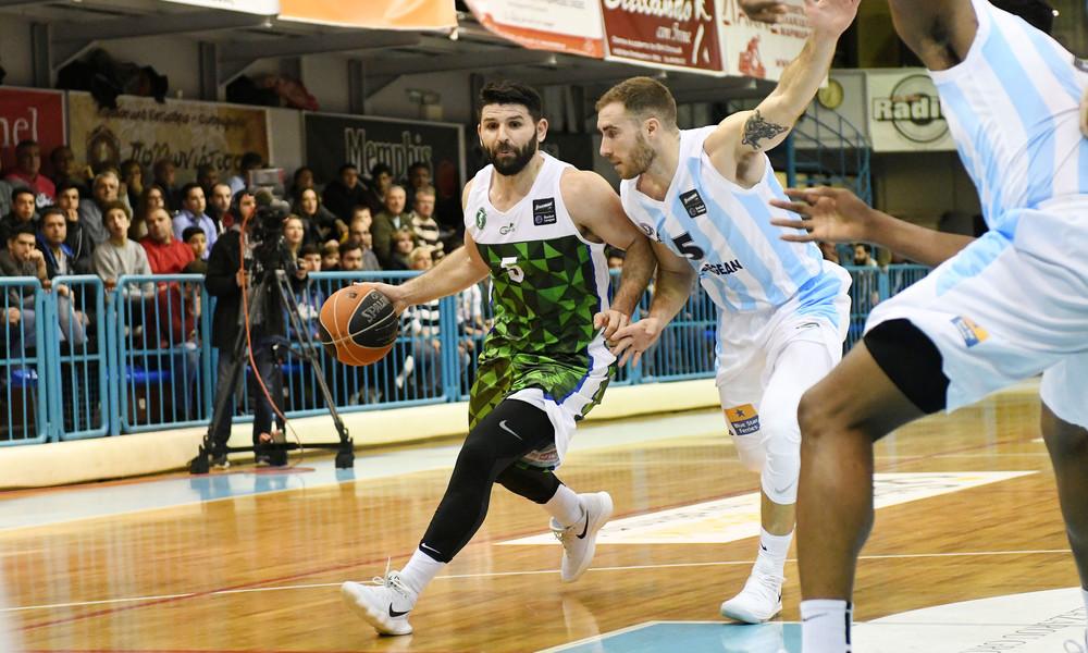 FIBA: Μέλος της Επιτροπής παικτών ο Παπαμακάριος