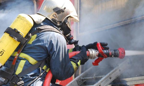 Ασύλληπτη τραγωδία στην Κατερίνη – Τρεις νεκροί από φωτιά σε πολυκατοικία