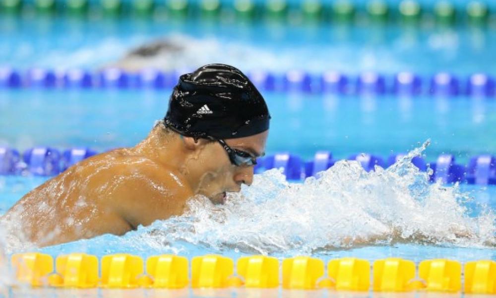 Κολύμβηση: Δεύτερο ασημένιο μετάλλιο ο Βαζαίος