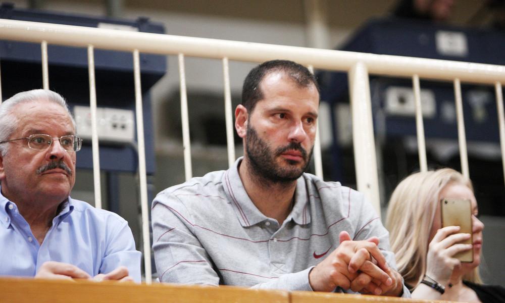 AEK: Παραιτήθηκε ο Κακιούζης