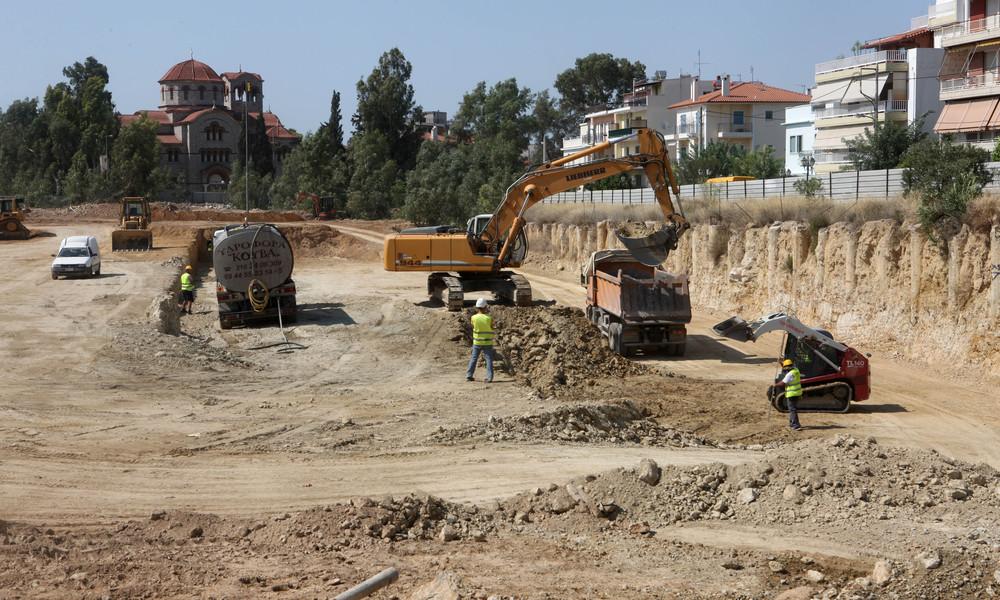 Απόφαση ΣτΕ: Προχωρά κανονικά η κατασκευή του γηπέδου της ΑΕΚ στη Ν. Φιλαδέλφεια