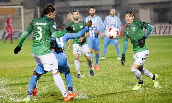 Λεβαδειακός-ΠΑΣ Γιάννινα 1-0: Ο Φαβάρο ντύθηκε… Άη Βασίλης!