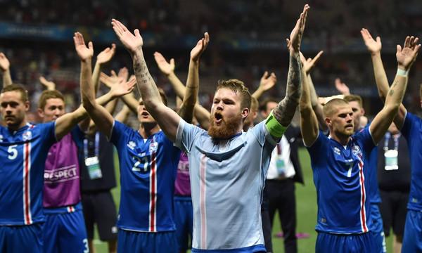 Μουντιάλ 2018: Πέντε λόγοι που η Ισλανδία μπορεί να σοκάρει τον κόσμο
