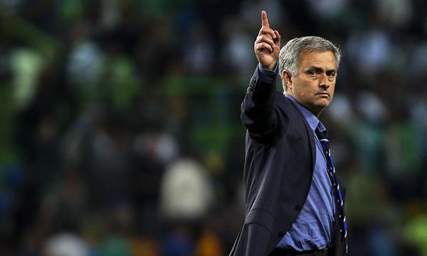Αυτό τον παίκτη θέλει από τη Γιουβέντους ο Μουρίνιο! (photo)